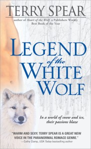Legend of the White Wolf1