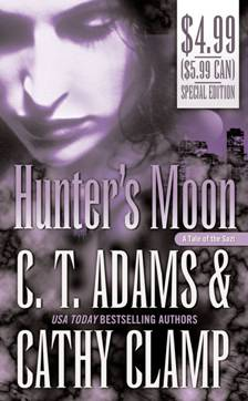 Hunter\'s Moon