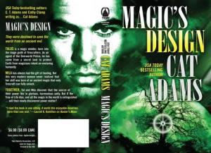 Magic\'s Design