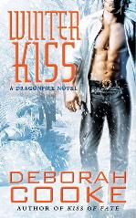 Winter Kiss by Deborah Cooke