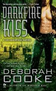 Darkfire Kiss by Deborah Cooke