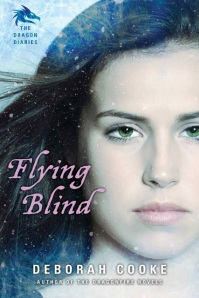 Flying Blind by Deborah Cooke