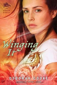 Winging It by Deborah Cooke